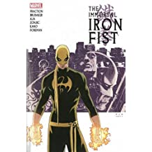Immortal Iron Fist: The Complete Collection Volume 1
