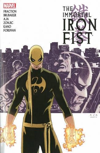 Looking for a marvel comics iron fist? Have a look at this 2019 guide!
