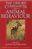 The Oxford Companion to Animal Behavior, , 0198661207
