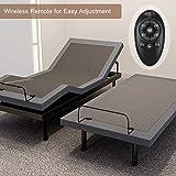 Adjustable Bed BaseFrame Smart Electric Beds