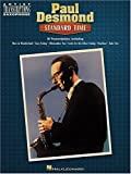 Paul Desmond - Standard Time, Paul Desmond, 0634009222