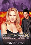 Mutant X:S1 V1.2