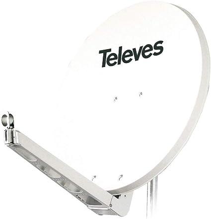 Televes S75qsd W Antenne Elektronik