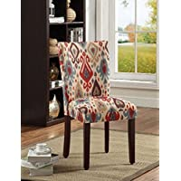 Kinfine Parsons Chair Set of 2