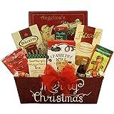 GreatArrivals Gift Baskets Christmas Morning Gourmet Holiday Christmas Gift Basket, 1.81 Kg