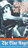 The Blue Angel: The Director's Cut [DVD]