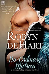 No Ordinary Mistress (Masquerading Mistresses series Book 1)