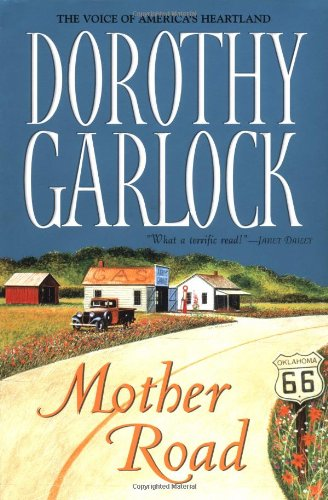 Read Online Mother Road (Route 66 Series) PDF ePub fb2 book