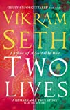 Two Lives by Vikram Seth front cover