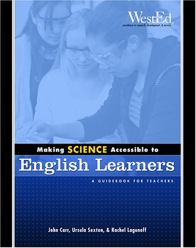 Making Science Accessible to English Learners