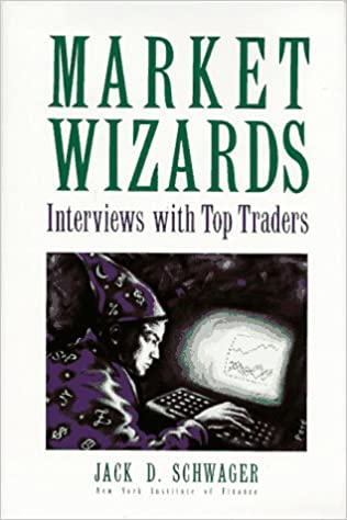 Little of wizards book the market