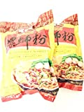 Lo King Baking Dried Rice Noodles 9.85 Oz (2 Pack)