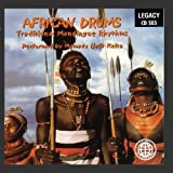 African Drums - Traditional Mandingue Rhythms