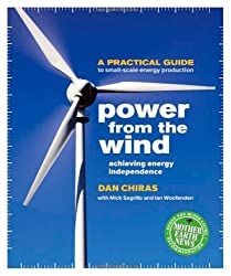 Power From the Wind: Achieving Energy Independence