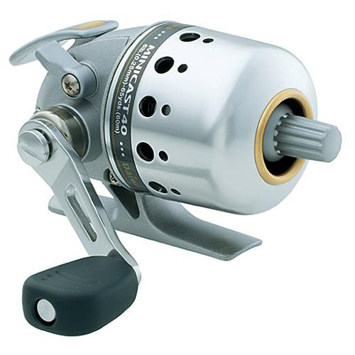 Cheap Daiwa Minicast MC40, 4.1: Gear Ratio, BU Bearings, 16.10