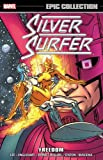 Silver Surfer Epic Collection: Freedom (Epic Collection: Silver Surfer)