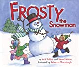 Frosty the Snowman, Jack Rollins and Steve Nelson, 0824965000