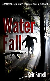 Water Fall by [Farrell, Keir]