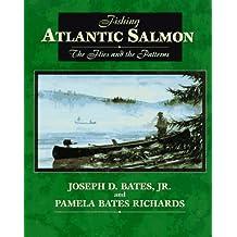 Fishing Atlantic Salmon