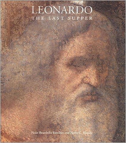 Leonardo: The Last Supper