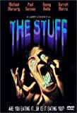 The Stuff DVD