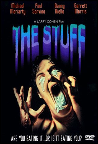 The Stuff Import Usa Zone 1 Amazonde Dvd Blu Ray