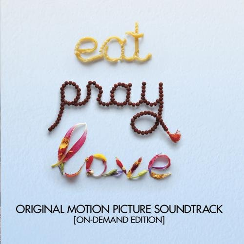 Pray Original Motion Picture Soundtrack product image