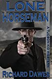 img - for Lone Horseman book / textbook / text book