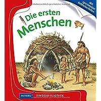 Die ersten Menschen: Meyers Kinderbibliothek