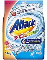 Attack Colour