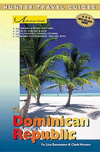 Download Adventure Guide's Dominican Republic (Explore the Dominican Republic) (Adventure Guide to the Dominican Republic) pdf epub