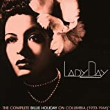 Lady Day: The Complete Billie Holida Y On Columbia