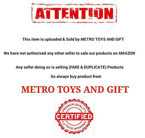 Metro Toys Cars 3 Diecast Metal Cars Toys Lightning McQueen Black Storm Jackson Toy Cars Boys (Set of 6)