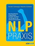NLP Praxis: Neurolinguistisches Programmieren - die besten Techniken und Übungen für die optimale Kommunikation