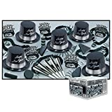 Silver Legacy Party Assortment for 100