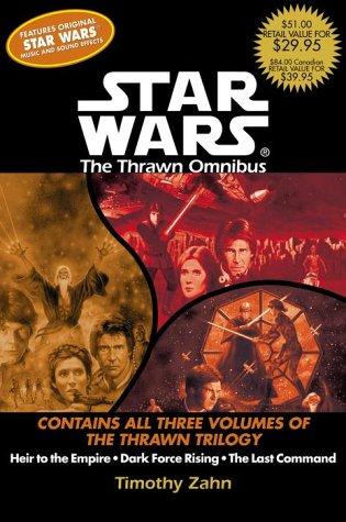 Star Wars : Thrawn Omnibus