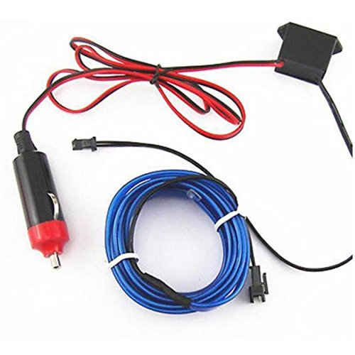 3 Wire Led Rope Light - 3