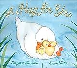 A Hug for You, Margaret Anastas, 0066236142