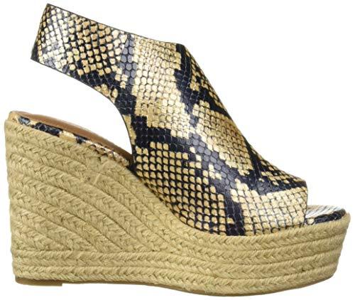 Aerosoles Women's Martha Stewart Hillside Wedge Sandal