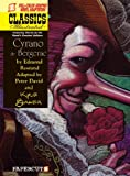 Image of Classics Illustrated #10: Cyrano de Bergerac (Classics Illustrated Graphic Novels)