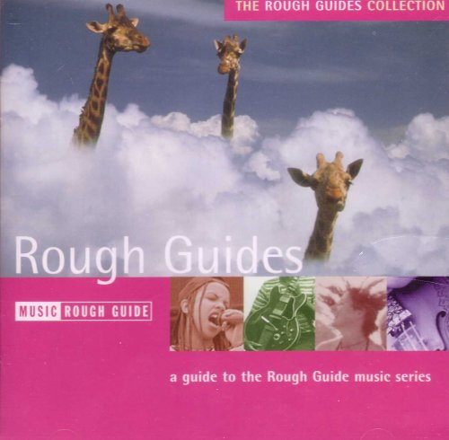 Rough Guides Collection - World Music Network