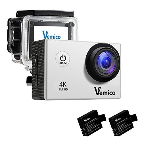 Top Budget Underwater Cameras - 1