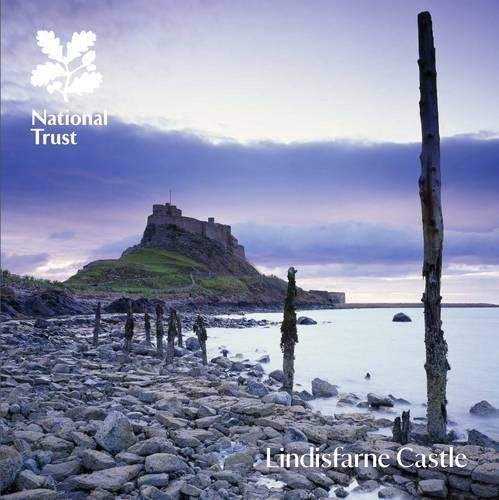 Lindisfarne Castle: National Trust Guidebook (National Trust Guidebooks)