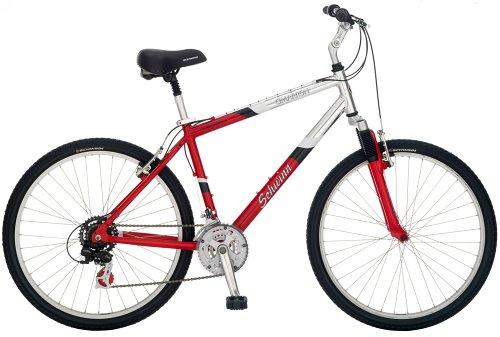 UPC 038675268005, Schwinn Cimarron Men's 26-Inch Comfort Bike