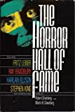 img - for The Horror Hall of Fame book / textbook / text book