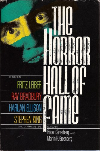 The Horror Hall of Fame -