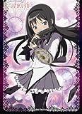 Puella Magi Madoka Magica Homura AKEMI Chara Character Card Sleeves Collection No.190 Movic Collection Anime Game TCG CCG MTG