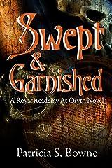 Swept And Garnished Kindle Edition