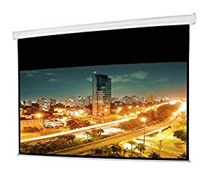 150-inch 16:9 Motorized Electric Projection Projector Screen, International Version, DIY