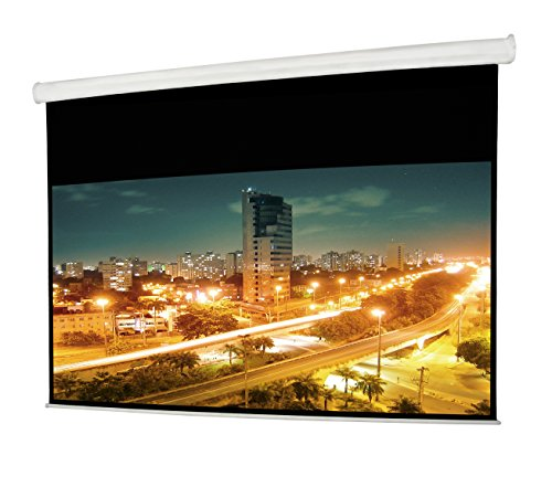 100-inch 16:9 Motorized Electric Projection Projector Screen, International Version, DIY